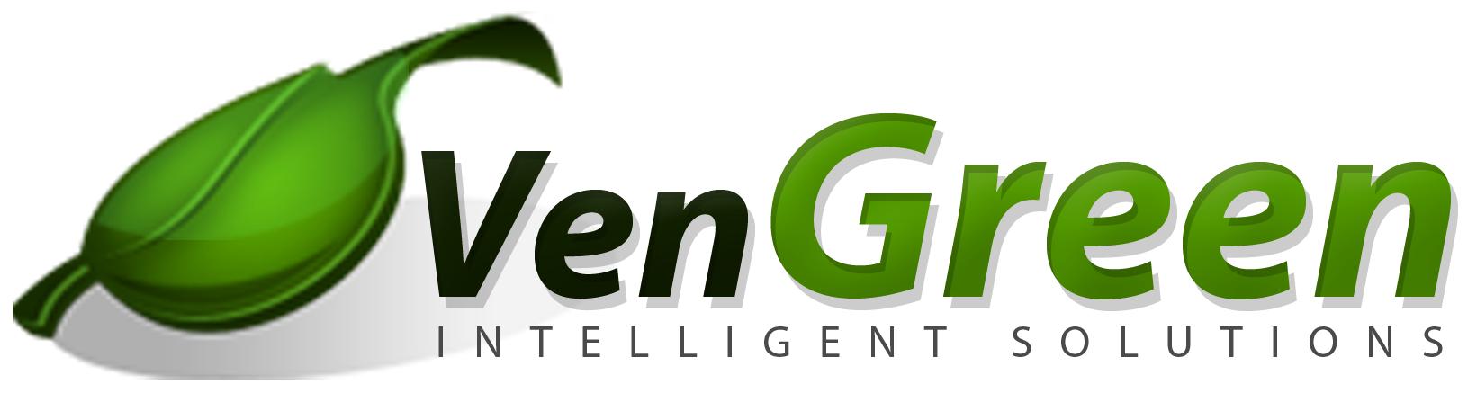 Vengreen Solutions Logo